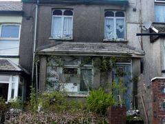 купить дом в англии за 1 фунт