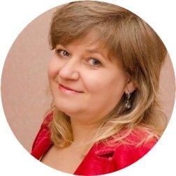 Наталія Кузьмінова