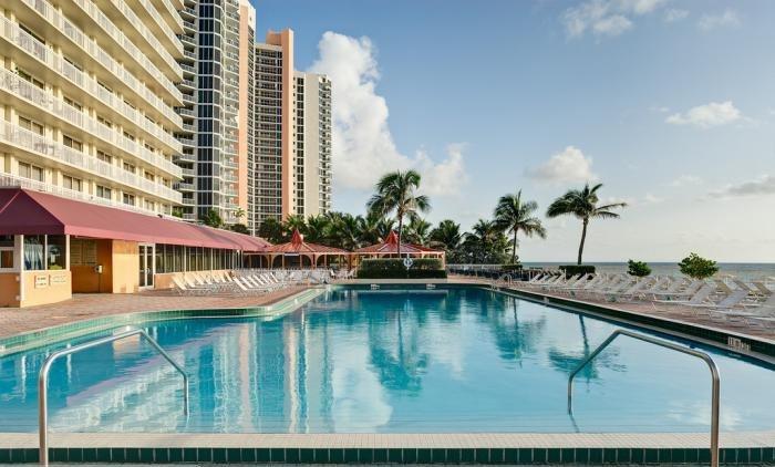 комплексе Marko Polo в Майами