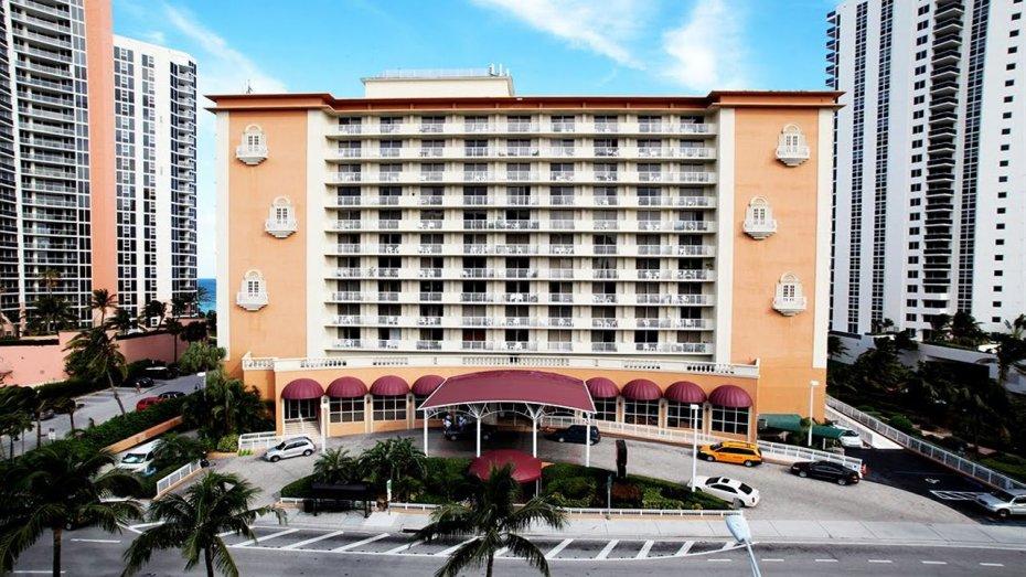 комплекс Marko Polo в Майами
