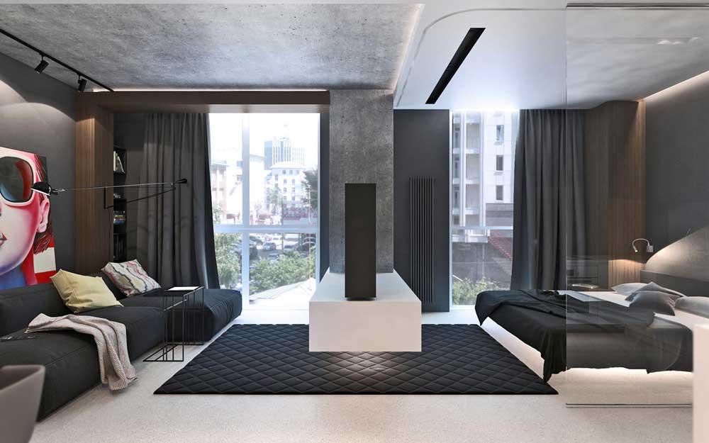 какими будут тренды дизайна квартир в 2019 году пресс служба Est