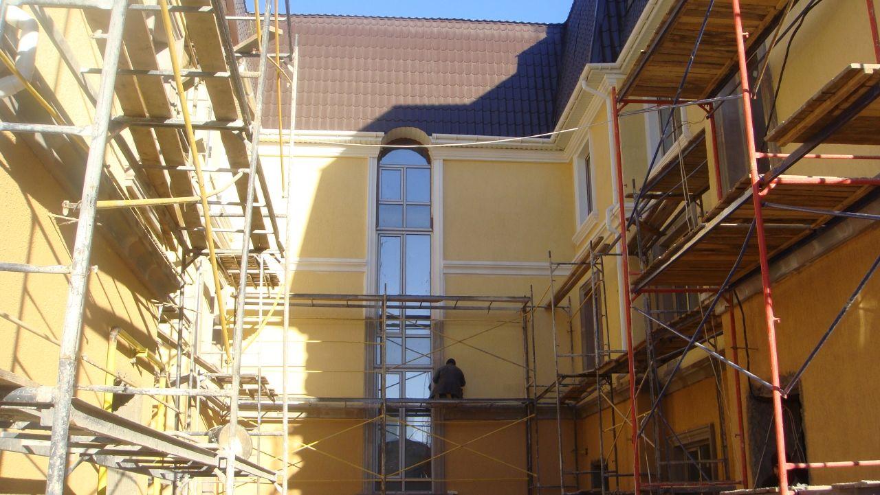 Ж/г леваневского одесса строительная компания гранит урбан групп строительная компания контакты