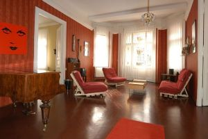 №10452019, сдается посуточно квартира, 4 комнаты, площадь 179 м², Коцька, г.Львов, Львовская область, Украина