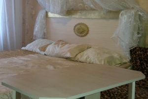 №10592815, сдается посуточно квартира, 2 комнаты, площадь 48 м², ул.Мира, 61, г.Житомир, Житомирская область, Украина