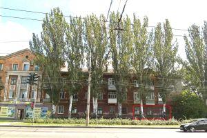 №10628864, продается квартира, 2 комнаты, площадь 50 м², ш.Днепропетровское, 26, г.Кривой Рог, Днепропетровская область, Украина