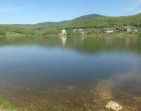 №10794830, продается земельный участок, участок 1.83 га, У озера 100 м, с.Широкое, Крым, Украина