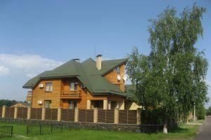 №10806091, продается дом, 6 спален, площадь 591 м², участок 20 сот, Дачная, 8, с.Крещатик, Черкасская область, Украина