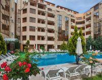 №10806409, сдается посуточно апартаменты, 2 комнаты, площадь 66 м², кв.Чайка, г.Солнечный Берег, Болгария