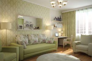 №10888207, продается квартира, площадь 18 м², ул.Чернивецкая, 3в, г.Харьков, Харьковская область, Украина