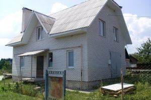 №11185945, продается дом, площадь 137.7 м², участок 5 сот, сингури, г.Житомир, Житомирская область, Украина