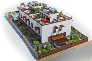 №11277047, продается квартира, площадь 153 м², ул.Богатырская, 31, г.Киев, Киевская область, Украина