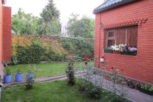 №11322070, продается дом, 4 спальни, площадь 115 м², участок 4 сот, ул.Янтарная, г.Днепропетровск, Днепропетровская область, Украина