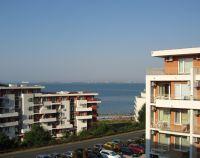 №11435177, сдается посуточно однокомнатная квартира, 1 комната, площадь 42 м², Fort Noks Crown Fort Club, F2, г.Святой Влас, Болгария