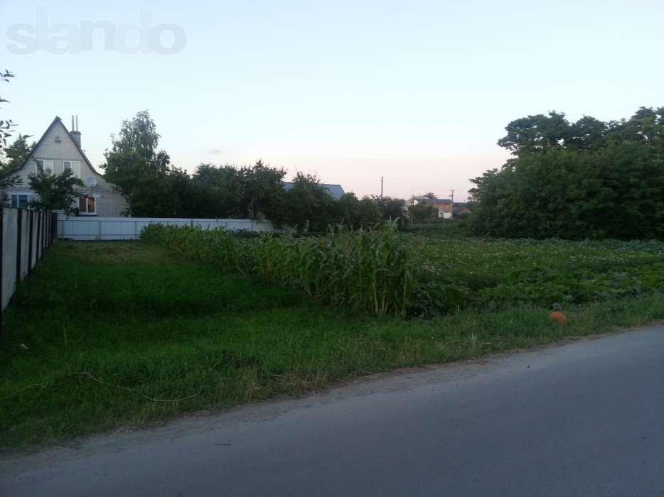 продам земельну ділянку 10 сотих м.переяслав-хмельницький місто-музей налічує 29 іс...