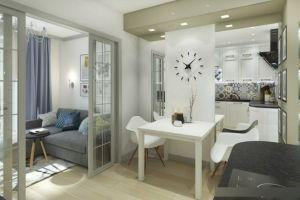 №11660937, продается квартира, 1 комната, площадь 40 м², ул.Бестужева, г.Харьков, Харьковская область, Украина