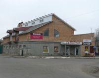 №11745784, продается магазин (торговое помещение), площадь 410 м², ул.Троицкая, 55-Б, г.Миргород, Полтавская область, Украина