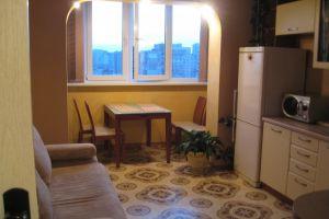 №11943601, сдается посуточно квартира, 1 комната, площадь 47 м², ул.Крушельницкой Соломии, 5, г.Киев, Киевская область, Украина