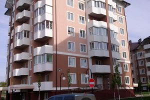 №11996021, продается квартира, 1 комната, площадь 41.4 м², ул.Гмыри, 10-А, г.Буча, Киевская область, Украина
