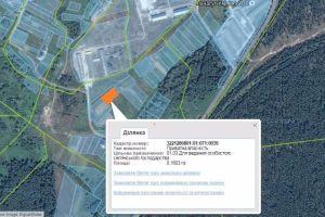 №12088053, продается земельный участок, участок 16 сот, 1, с.Пуховка, Киевская область, Украина