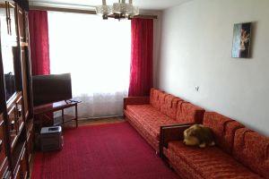 №12097400, продается квартира, 3 комнаты, площадь 66.7 м², пр-ктЖелезнодорожников, 3, г.Чоп, Закарпатская область, Украина