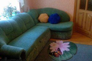 №12158337, сдается посуточно квартира, 3 комнаты, площадь 80 м², Ляли Ратушной, 79, г.Винница, Винницкая область, Украина