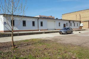 №12172072, продается здание, ул.Магнитогорская, 1, г.Киев, Киевская область, Украина