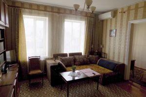 №12256527, продается квартира, 3 комнаты, площадь 85 м², ул.Леваневского, г.Днепропетровск, Днепропетровская область, Украина