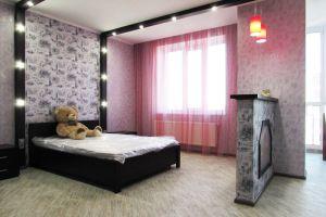 №12292597, продается квартира, 1 комната, площадь 35 м², Садова, 1 в, с.Петропавловская Борщаговка, Киевская область, Украина