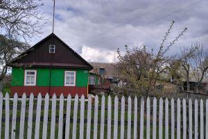 №12447368, продается дом, 2 спальни, площадь 60 м², участок 55 сот, маяковского, с.Староселье, Житомирская область, Украина