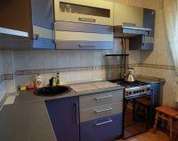 №12456187, сдается посуточно квартира, 2 комнаты, площадь 52 м², пр-ктПравды, 68, г.Киев, Киевская область, Украина