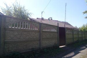 №12493171, продается дом, 4 спальни, площадь 76.3 м², участок 4.28 сот, пер.Крутой, г.Житомир, Житомирская область, Украина