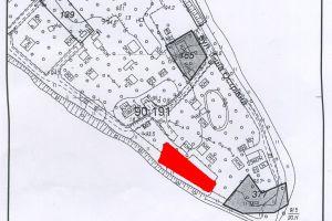 №12598019, продается земельный участок, участок 5.3 сот, 1 Островная 160, г.Киев, Киевская область, Украина