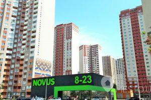 №12604120, продается однокомнатная квартира, 1 комната, площадь 37 м², ул.Чавдар Елизаветы, 38б, г.Киев, Киевская область, Украина
