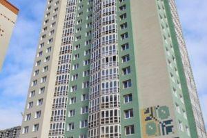 №12604308, продается двухкомнатная квартира, 2 комнаты, площадь 53.73 м², ул.Елизаветы Чавдар, г.Киев, Киевская область, Украина