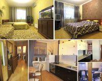 №12655104, сдается посуточно квартира, 2 комнаты, площадь 59 м², Водопойная, 19, г.Белая Церковь, Киевская область, Украина