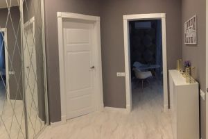 №12725508, продается однокомнатная квартира, 1 комната, площадь 47 м², каземира малевича, 89, г.Киев, Киевская область, Украина
