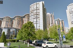 №12728664, продается квартира, 3 комнаты, площадь 93 м², ул.Старонаводницкая, 4Б, г.Киев, Киевская область, Украина