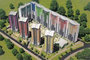 №12747475, продается квартира, 2 комнаты, площадь 74.66 м², ул.Каховская, 60, г.Киев, Киевская область, Украина