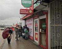 №12774230, продается магазин (торговое помещение), площадь 5 м², ш.Камышовое, г.Севастополь, Крым, Украина