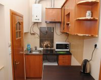 №12828838, сдается посуточно квартира, 1 комната, площадь 26 м², Чайковского, 25, г.Львов, Львовская область, Украина