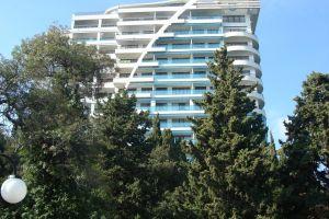 №12871485, продается апартаменты, 3 комнаты, площадь 115.5 м², Приморский парк имени Ю. А. Гагарина, 11, г.Ялта, Крым, Украина