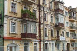 №12871733, продается однокомнатная квартира, 1 комната, площадь 44 м², ул.Круглоуниверситетская, 4, г.Киев, Киевская область, Украина