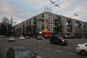 №12888445, продается квартира, 2 комнаты, площадь 46.6 м², бул.Леси Украинки, 19, г.Киев, Киевская область, Украина
