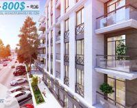 №12890216, продается квартира, площадь 35 м², бараташвили, 26, г.Батуми, Грузия