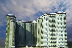 №12902454, продается двухкомнатная квартира, 2 комнаты, площадь 69 м², ул.Михаила Донца, 2а, г.Киев, Киевская область, Украина