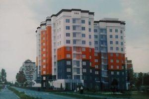 №12922853, продается квартира, 2 комнаты, площадь 62.07 м², ул.Героев Крут, 60, г.Сумы, Сумская область, Украина