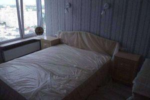 №12930316, сдается квартира, 1 комната, площадь 40 м², ул.Клавдиевская, 40в, г.Киев, Киевская область, Украина