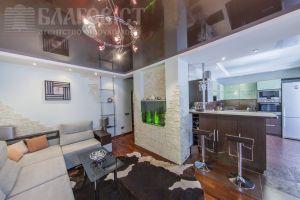 №12940143, продается квартира, 3 комнаты, площадь 91 м², ул.Юрковская, 28, г.Киев, Киевская область, Украина