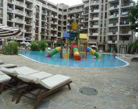 №12956164, сдается посуточно апартаменты, площадь 30 м², Каскадас, 4, г.Солнечный Берег, Болгария