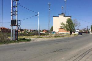 №12971883, продается земельный участок, участок 9 сот, ул.Радосинская, г.Киев, Киевская область, Украина